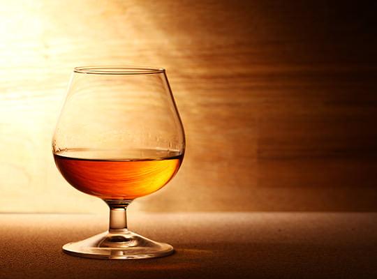 Cognac Proeverijen