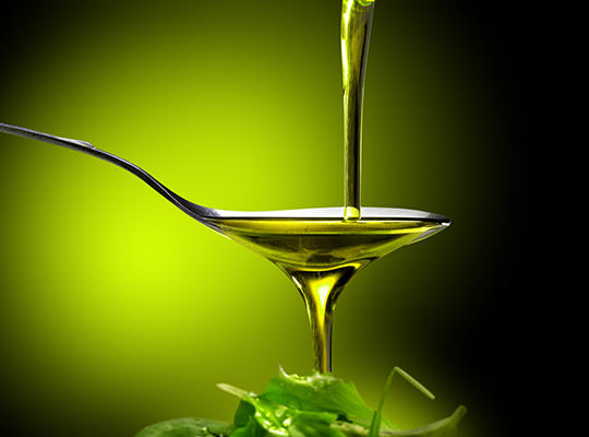 Olie en Balsamico Proeverijen
