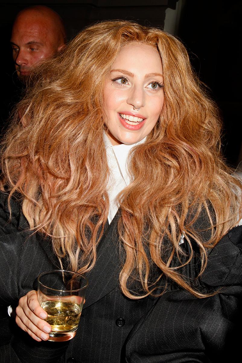 Lady Gaga Jameson
