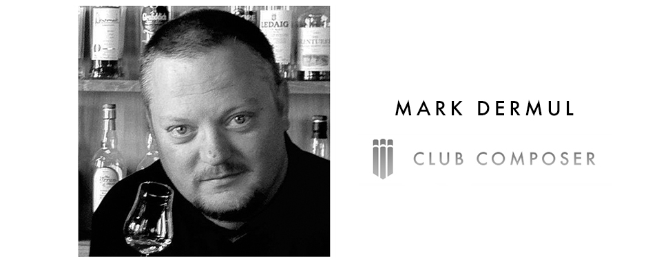 Mark Dermul Genomineerd Voor 'Whisky Ambassador Voor België 2017'