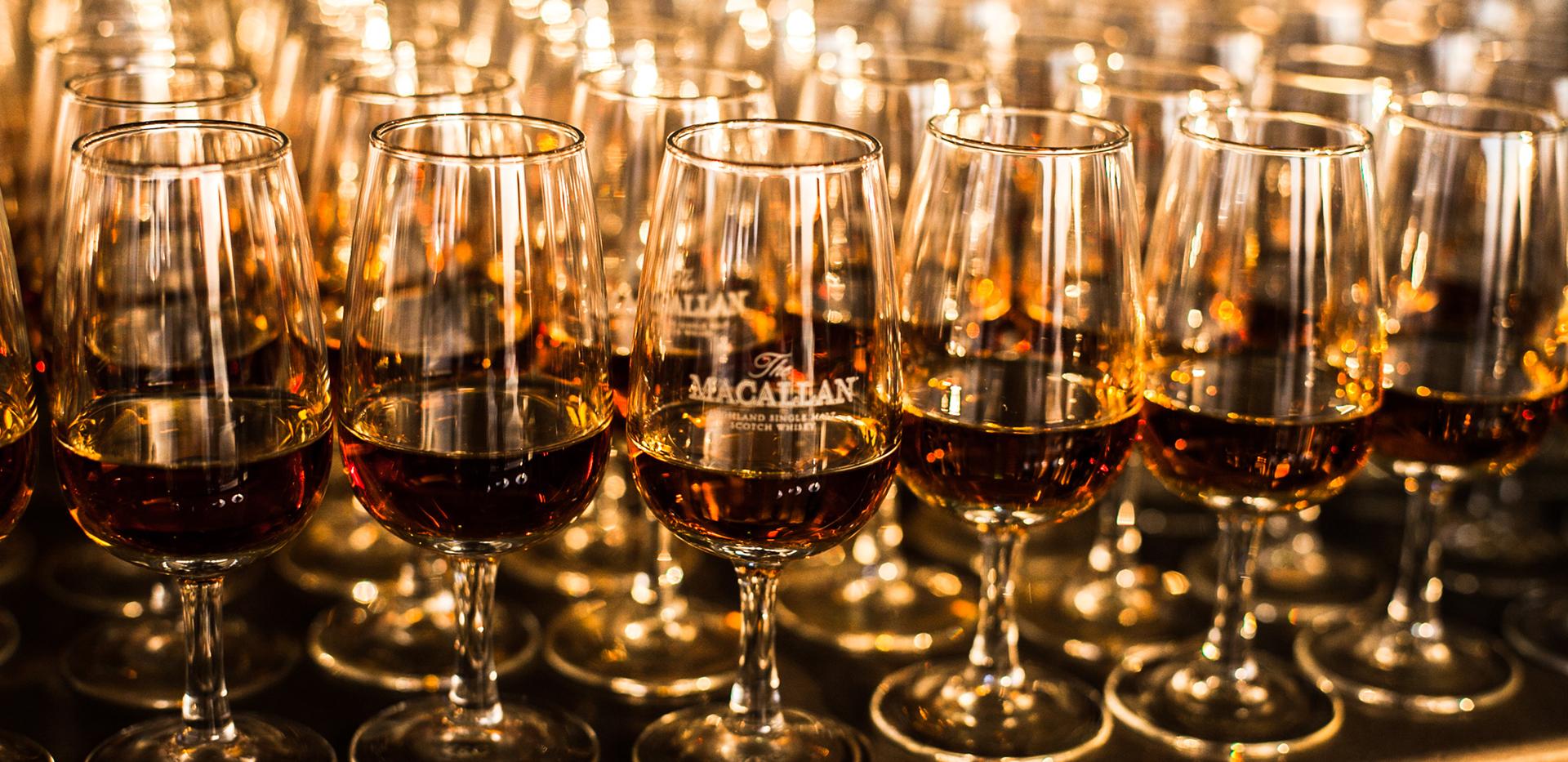 Whisky Festivals