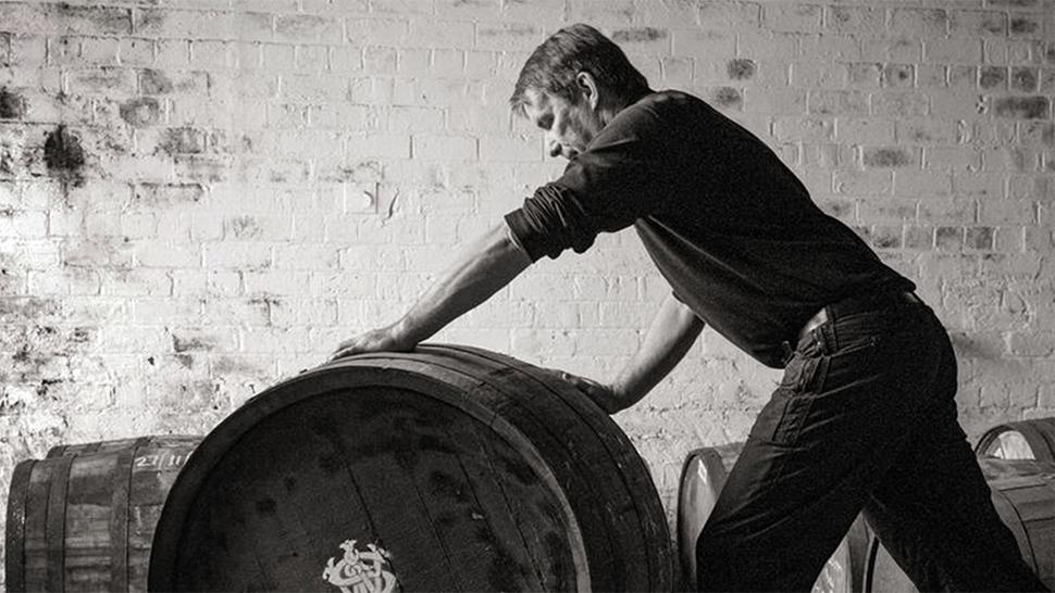 Whisky Maken