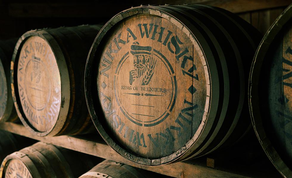 De 10 Belangrijkste Soorten Vaten, Waarin Whisky Rijpt