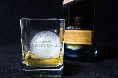 Whisky Ball